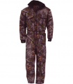 WALLS INDUSTRIES INC Legend Insulated Coverall Short Realtree Xtra 2Xlarge