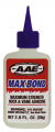 AAE CAVALIER INC AAE Max Bond Glue 2oz