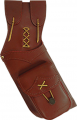 NEET PRODUCTS INC Neet Burgundy Field Quiver Left Hand