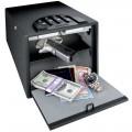 Multivault Dlx Handgun Safe Ca Doj Apr