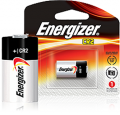 ENERGIZER BATTERY INC Energizer Specialty Battery CR2