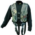 HUNTER SAFETY SYSTEM Youth Treestalker Harness 50-100 lbs
