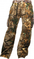 ROBINSON OUTDOOR PRODUCTS Alpha Pant Trinity Scent Control Realtree Xtra Camo XL
