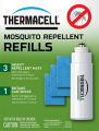 THERMACELL REPELLENTS INC *Replacement Pack / Thermacell