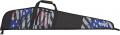 "ALLEN CO INC Allen Victory 48"" Rifle Case Custom Flag Pattern"