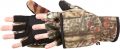 MANZELLA PRODUCTIONS INC Youth Bowhunter Convertible Glove Mossy Oak Infinity Medium