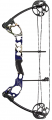"G5 OUTDOORS LLC 17 Quest Radical Realtree Purple Bow Only LH 25"" 30#"
