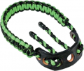 PARADOX PRODUCTS LLC Bow Sling Elite Custom Cobra Black/Neon Green