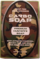 CARBOMASK HOLDINGS Carbomask Bar Soap 4oz