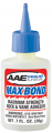 AAE CAVALIER INC AAE Max Bond Glue .7oz Bottle