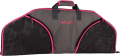 "ALLEN CO INC Allen 41"" Compact Bow Case Hot Pink w/Black"