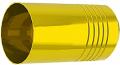 GOLD TIP LLC Nock Collar .166 Series Pierce 500