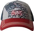 BUCK WEAR INC Ban Idiots Hat
