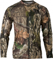BROWNING Browning Vapor Max Long Sleeve Shirt Breakup Country Medium