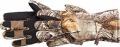 MANZELLA PRODUCTIONS INC Bow Sniper Waterproof Glove Realtree Xtra Medium
