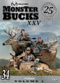 JORDAN OUTDOOR ENTERPRISE LTD Monster Bucks XXV Volume 1