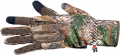 MANZELLA PRODUCTIONS INC Womens Bow Ranger Touch Tip Glove Realtree Xtra Camo Small