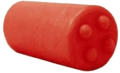 """BOW JAX INC Bow Jax Red Replacement Stopper 3/8"""""""