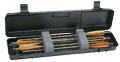 MTM MOLDED PRODUCTS CO MTM Crossbow Bolt Case Black