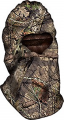 HUMAN ENERGY CONCEALMENT SYS Hecs Mossy Oak Country Headnet