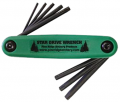 PINE RIDGE ARCHERY PROD Pine Ridge Star Drive Wrench Set