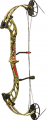 "PRECISION SHOOTING EQUIP 16 Fever Mossy Oak Infinity Right Hand 25"" 50#"