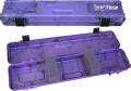 MTM MOLDED PRODUCTS CO MTM Crossbow Bolt Case Purple Camo