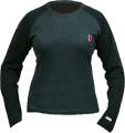 ROBINSON OUTDOOR PRODUCTS Sola Superskin Shirt Grey/Black Medium