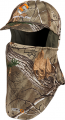 SCENTLOK Savanna Lightweight Ultimate Headcover Realtree Xtra Camo