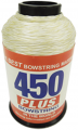 BCY INC 450+ Bowstring Material Natural