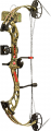 "PRECISION SHOOTING EQUIP 16 Fever RTS Package Mossy Oak Infinity Camo RH 25"" 60#"