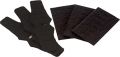 QAD INC QAD Replacment Felt Kit Black