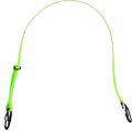 GIBBS ARCHERY GEAR Bio Flex Bow Sling Flo Lime