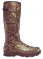 LA CROSSE FOOTWEAR INC 4X Burly Boot Realtree All Purpose 1200gr Size 8