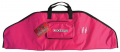 BOHNING CO LTD Youth Bow Case Hot Pink