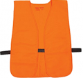 ALLEN CO INC Allen Orange Big Man Vest 60""