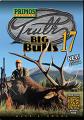 PRIMOS HUNTING CALLS Primos Truth 17 Big Bulls DVD
