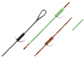 FIRST STRING PRODUCTS LLC First String Barnett Crossbow Cable Jackal