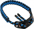 PARADOX PRODUCTS LLC Bow Sling Elite Custom Cobra Black/Blue