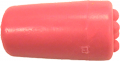 BOW JAX INC Bow Jax Pink Replacement Stopper 3/8""