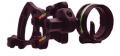 TRUGLO INC AC Range Rover .019 Black Sight w/Light