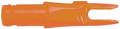 EASTON TECHNICAL PRODUCTS 3D Super 6.5mm Nocks Flo Orange