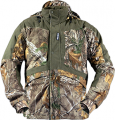 RIVERS WEST APPAREL INC Artemis Waterproof Fleece Jacket Realtree Xtra Camo 2X