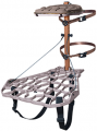 LONE WOLF PORTABLE TREES Assault Hang On II Stand