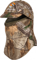 SCENTLOK Full Season Ultimate Headcover OSFM Realtree Xtra Camo