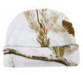 OUTDOOR CAP COMPANY INC Lightweight Fleece Cap Realtree All Purpose Snow OSFM