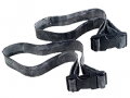 LONE WOLF PORTABLE TREES Lone Wolf 2' Rubberized Strap