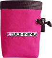 BOHNING CO LTD Bohning Accessory Bag Hot Pink