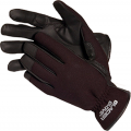GLACIER OUTDOOR Glacier Lightweight Pro Tactical Glove Black Xlarge