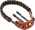 PARADOX PRODUCTS LLC Bow Sling Elite Custom Cobra Brown Camo